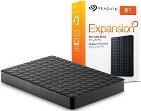Seagate Внешний HDD 2Tb STEA2000400