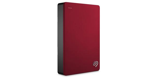 Seagate Внешний HDD 4Tb STDR4000902
