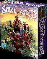Настольная игра  SMALL WORLD Маленький Мир, фото 1