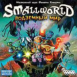 Настольная игра  SMALLWORLD: Маленький Мир-ПОДЗЕМНЫЙ МИР, фото 4