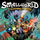 Настольная игра  SMALLWORLD: Маленький Мир-ПОДЗЕМНЫЙ МИР, фото 6