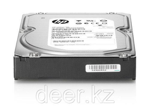 Жесткий диск HPE 1TB 6G SATA 7.2K 3.5in NHP ETY HDD (10-series only) 843266-B21