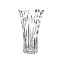 Хрустальная ваза «ALEXANDRIA» 18X30,4 см