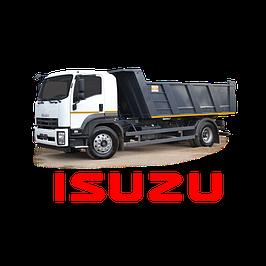 Запчасти для двигателей грузовиков Isuzu