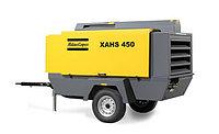 Дизельный компрессор Atlas Copco XAHS 450 CUD