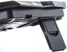 Подставка для ноутбука Trust GXT 278 Notebook Cooling Stand черный, фото 3
