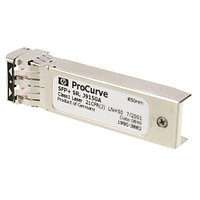 Трансивер HP Enterprise/ProCurve 10-GbE SFP+ SR J9150A