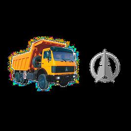 Запчасти для двигателей грузовиков Beifang Benchi