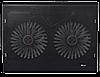 Подставка для ноутбука Trust Notebook Cooling Stand Azul черный, фото 4