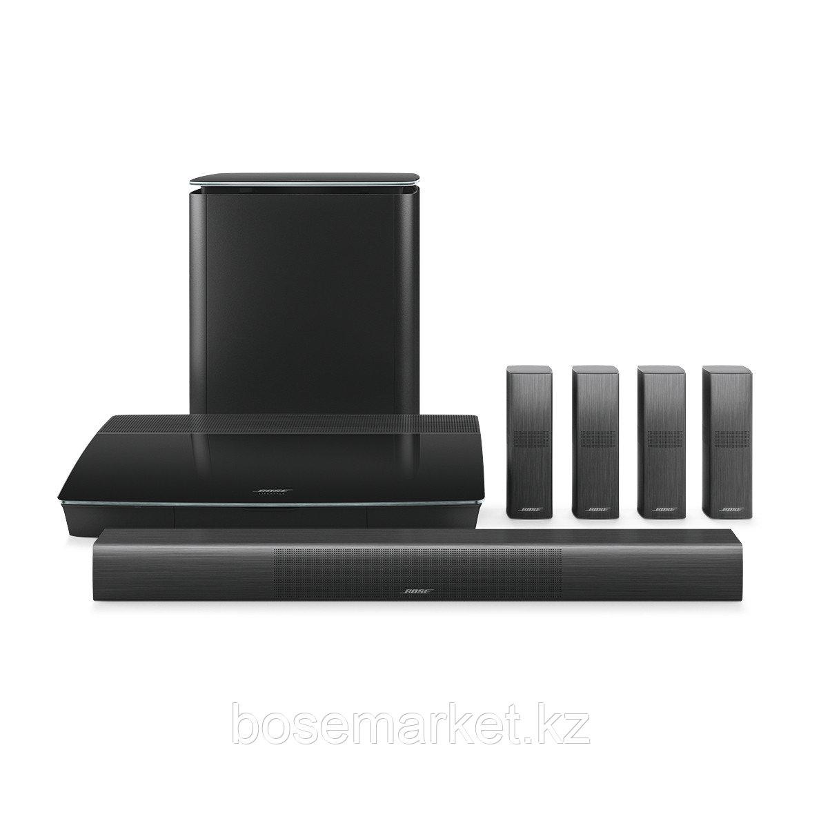 Домашний кинотеатр Bose Lifestyle 650 черный