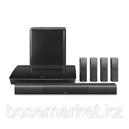 Домашний кинотеатр Bose Lifestyle 650 черный, фото 2