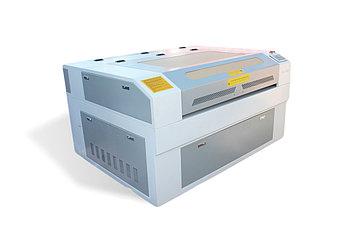 Лазер 1390 RECI 150w, подъемный стол, чиллер cw5200,автофокус