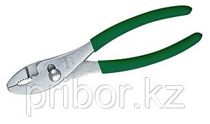 Pro`skit PN-088 Плоскогубцы переставные прямые