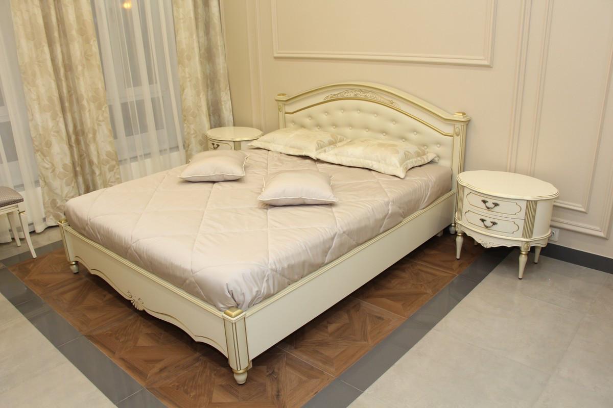 """Кровать """"Палермо-58"""""""
