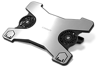 Подставка для ноутбука Trust Notebook Cooling Stand Xstream серый, фото 3