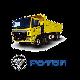 Запчасти для двигателей грузовиков Foton