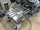 Фальцевальная машина Stahl KC 66/4KL 4 кассеты + 2 ножа, фото 2