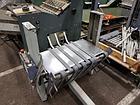 Фальцевальная машина Stahl KC 66/4KL 4 кассеты + 2 ножа, фото 6