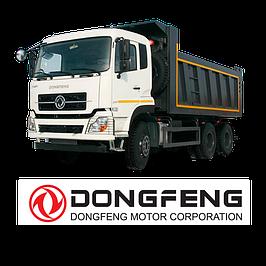 Запчасти для двигателей грузовиков Dong Feng
