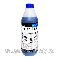 Универсальный низкопенный моющий концентрат Blue Concentrate