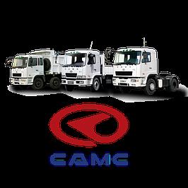 Карданные валы для грузовиков Camc