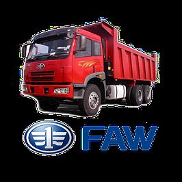 Запчасти для двигателей грузовиков FAW