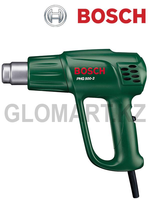 Фен технический Bosch PHG 500-2 (Бош)