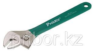 Разводной ключ Pro'sKit HW-012