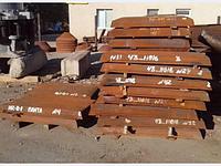 Дробящие плиты СМД-110