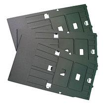 Лоток для прямой печати пластиковых карт