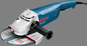 Угловая шлифмашина Bosch GWS 24-230 H Professional - фото 1