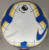 Футбольный мяч финал Премьер Лига Merlin N (реплика), фото 3