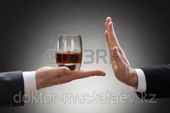 Я никогда не считал себя алкоголиком. Моя нынешняя супруга довольна, что я не пью и даже не курю.