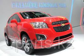 Фара передняя  Chevrolet Tracker /  Шевроле Трэкер