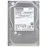 TOSHIBA Жесткий диск HDD 1Tb DT01ACA100