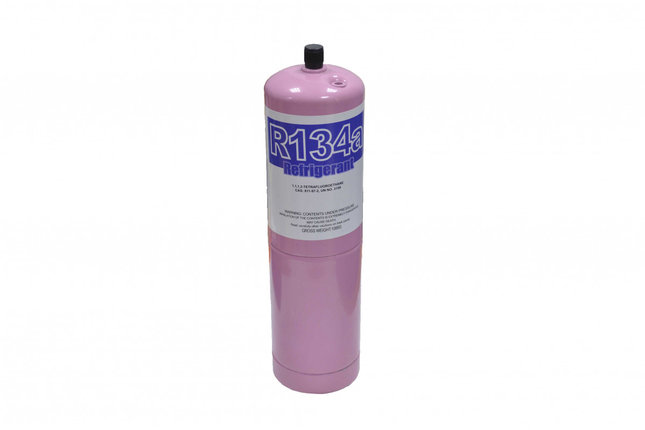 Фреон 134 А (1000 граммов),(1 кг)  REFREGERANT, фото 2
