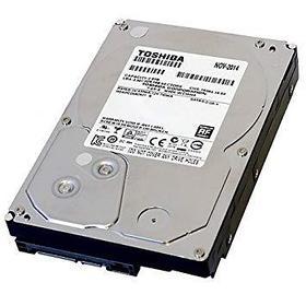TOSHIBA Жесткий диск HDD 2Tb DT01ACA200