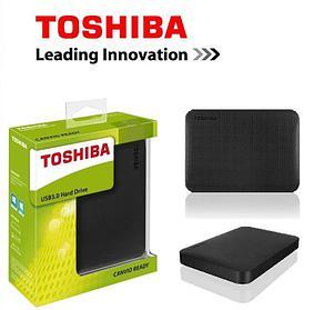 Toshiba Внешний Жесткий диск 2Tb HDTP220EK3CA