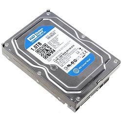 WD Жесткие диски HDD