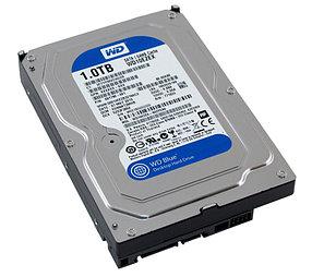 Western DigitalvЖесткий диск HDD 1Tb WD10EZEX