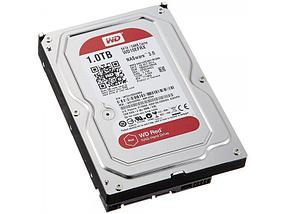 Western Digital Жесткий диск для NAS систем HDD 1Tb WD10EFRX