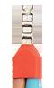 Кримпер для обжима двойных втулочных наконечников сечением 2х0.5-2х6 мм, фото 4