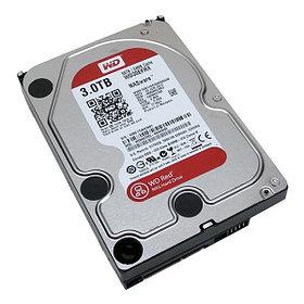 Western Digital Жесткий диск для NAS систем HDD 3Tb WD30EFRX