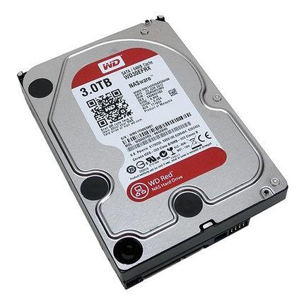 Western Digital Жесткий диск для NAS систем HDD 3Tb WD30EFRX, фото 2