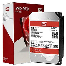 Western Digital Жесткий диск для NAS систем HDD 10Tb WD100EFAX