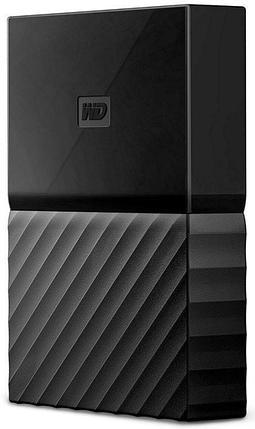 Western Digital Внешний HDD 1Tb WDBBEX0010BBK-EEUE, фото 2