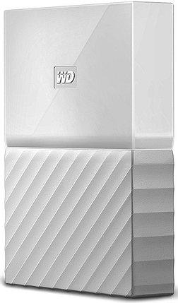 Western Digital Внешний HDD 1Tb WDBBEX0010BWT-EEUE, фото 2