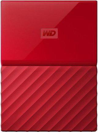 Western Digital Внешний HDD 4Tb WDBUAX0040BRD-EEUE, фото 2