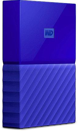 Western Digital Внешний HDD 4Tb WDBUAX0040BBL-EEUE, фото 2