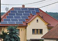 Автономная солнечная электростанция на 18 кВт/день (3,6 кВт/час), фото 1